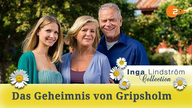 Inga Lindström - Das Geheimnis von Gripsholm