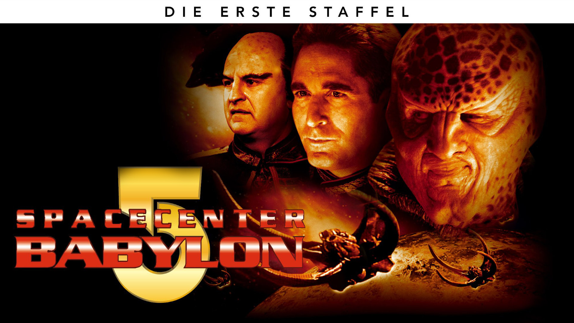 Babylon 5 - Staffel 1