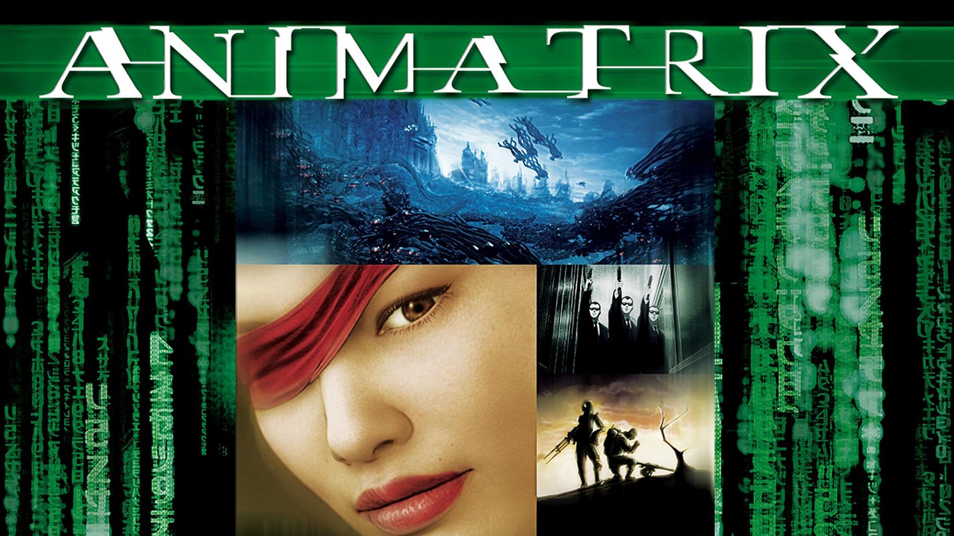 Animatrix, Der