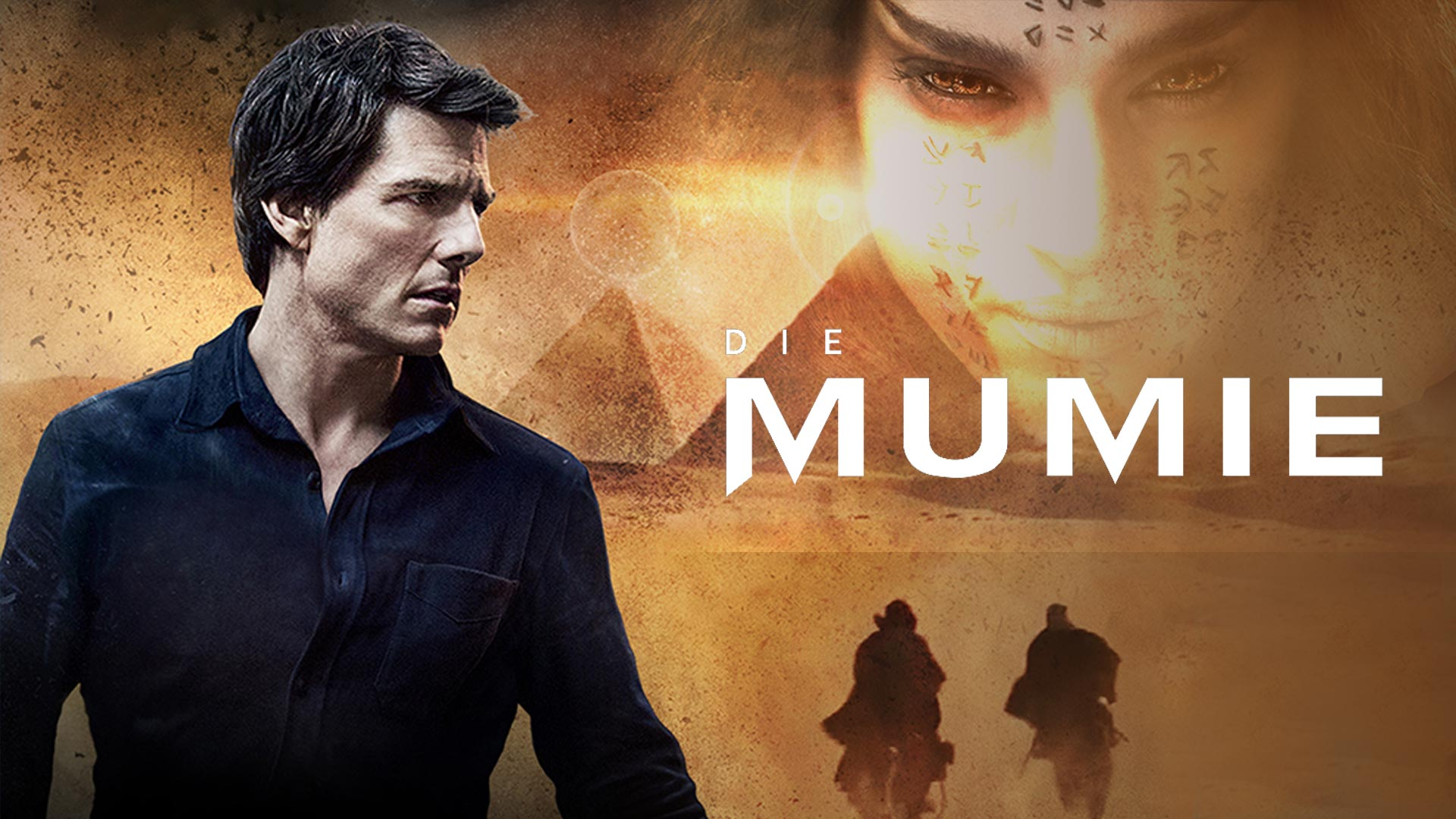 Die Mumie (4K UHD) [dt./OV]