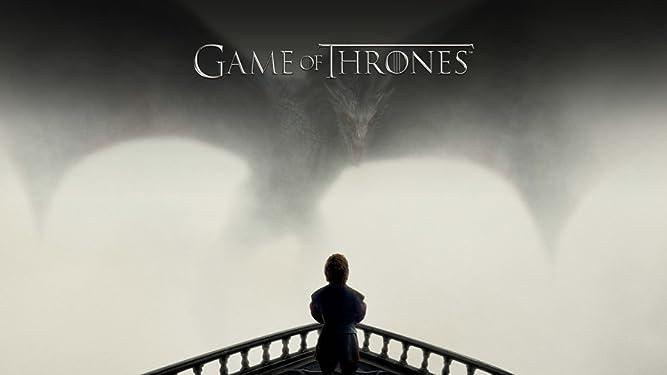 Game of Thrones - Staffel 5 [dt./OV]