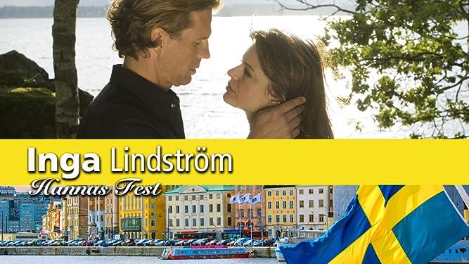 Inga Lindström: Hannas Fest