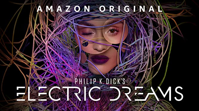 Philip K. Dick's Electric Dreams - Staffel 1