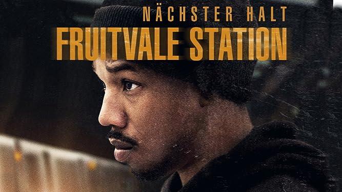 Nächster Halt: Fruitvale Station [dt./OV]