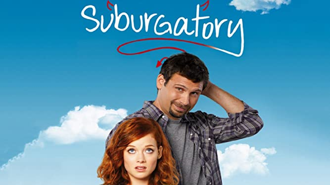 Suburgatory - Staffel 1
