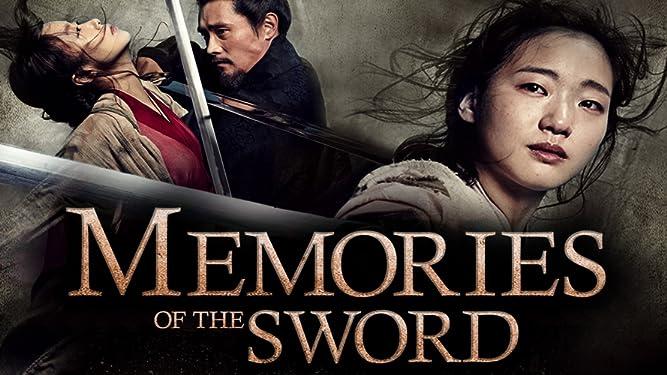 Memories Of The Sword [dt./OV]