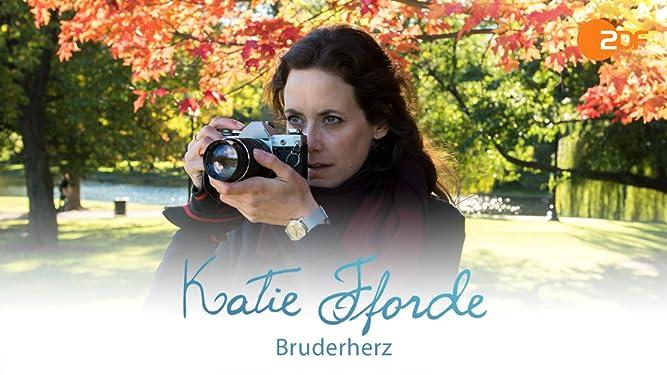 Katie Fforde - Bruderherz