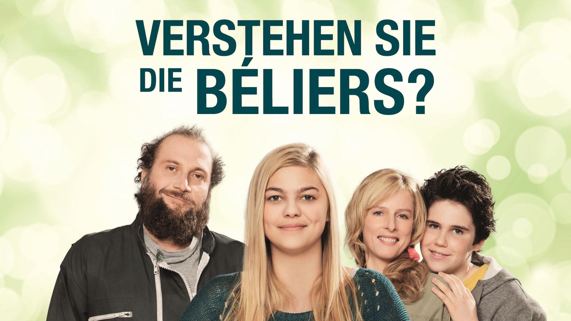 Verstehen Sie die Béliers? [dt./OV]