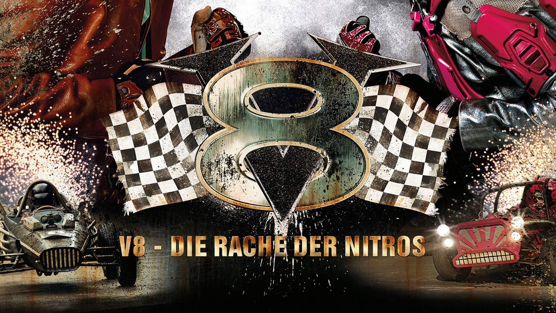 V8-2: Die Rache Der Nitros