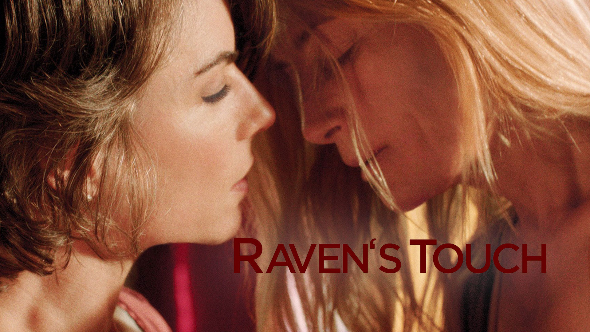 Raven's Touch [OmU]