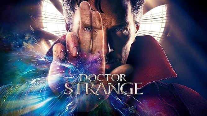 Doctor Strange (2016) (inkl. Bonusmaterial) [dt./OV]