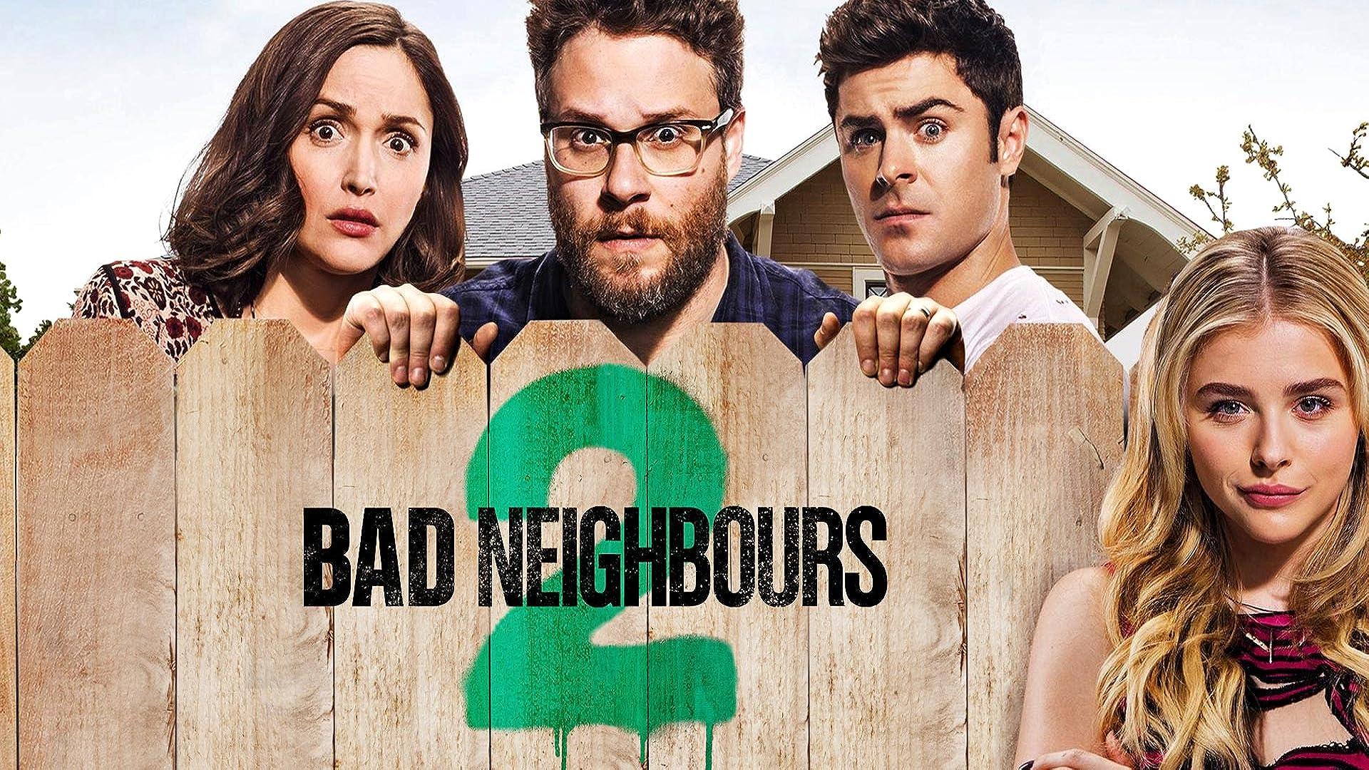 Bad Neighbors 2 [dt./OV]