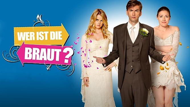 Wer ist die Braut? [dt./OV]