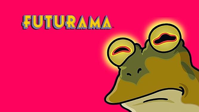 Futurama - Staffel 10