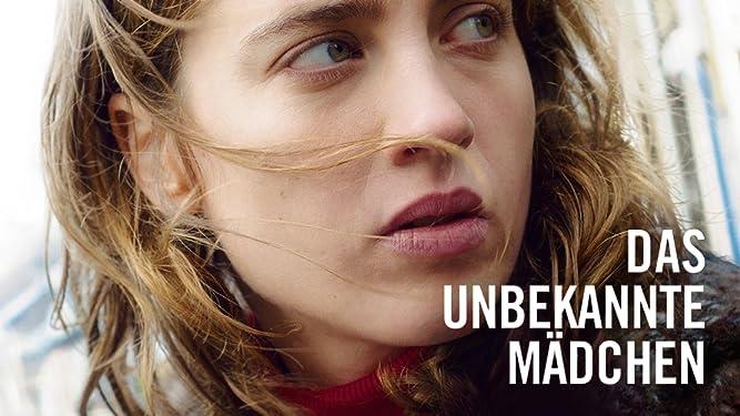 Das unbekannte Mädchen