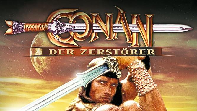 Conan, der Zerstorer [dt./OV]