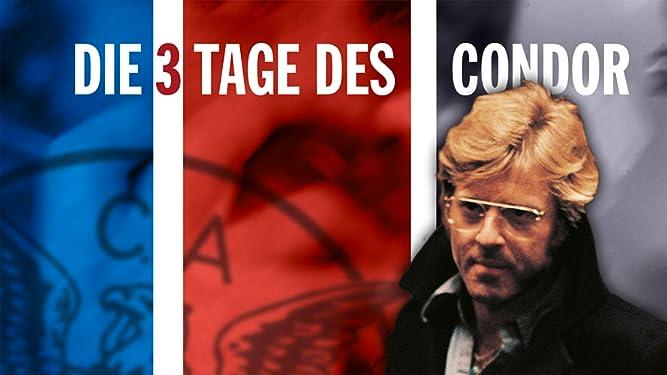 Die 3 Tage des Condor [dt./OV]