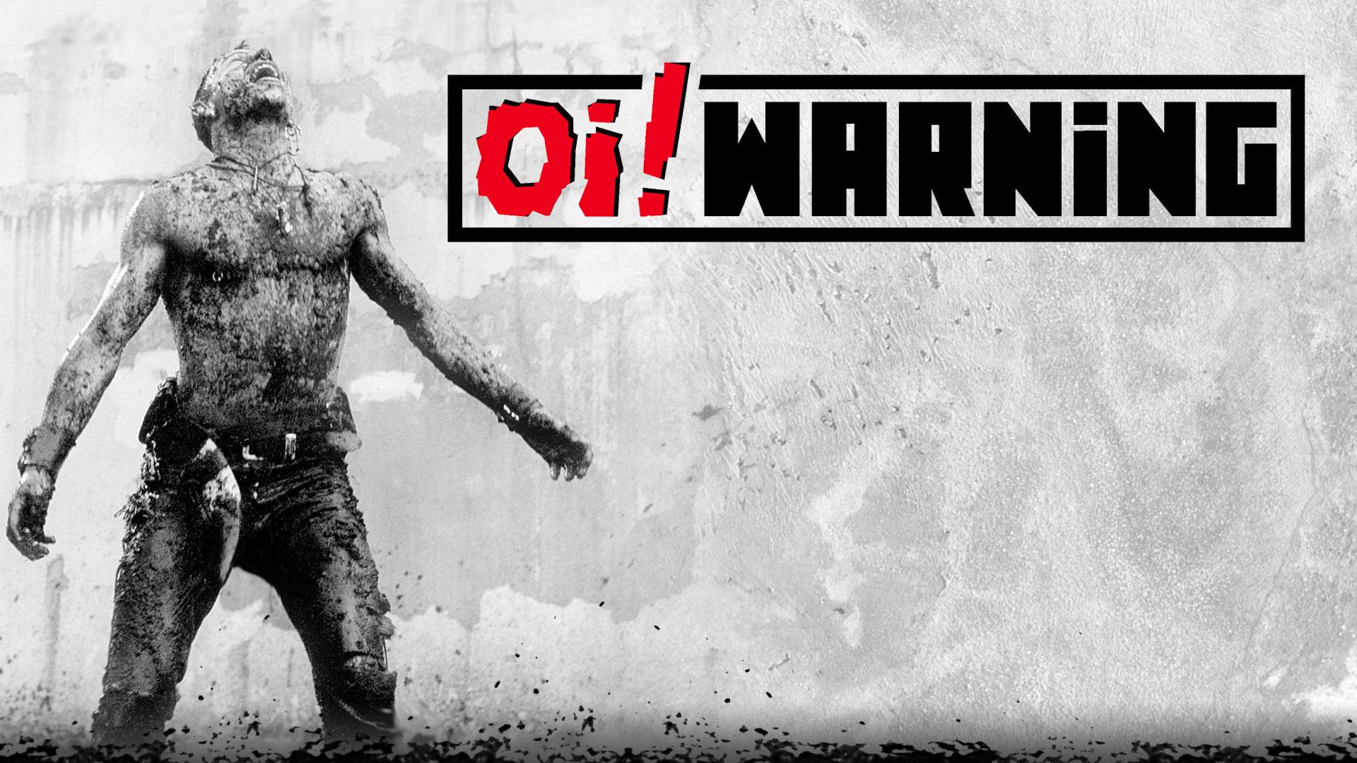 Oi! Warning