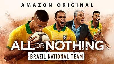 Alt eller intet: Brasiliens landshold