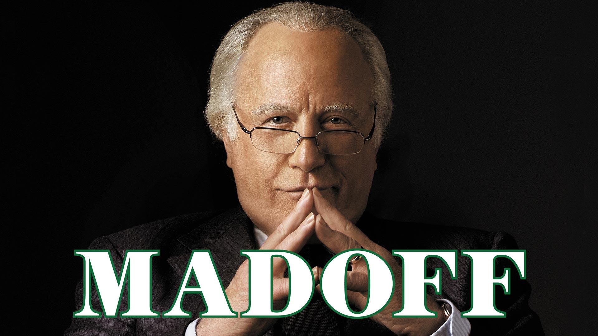 MADOFF (ONE HOUR VERSION) (MINI-SERIES) [dt./OV]