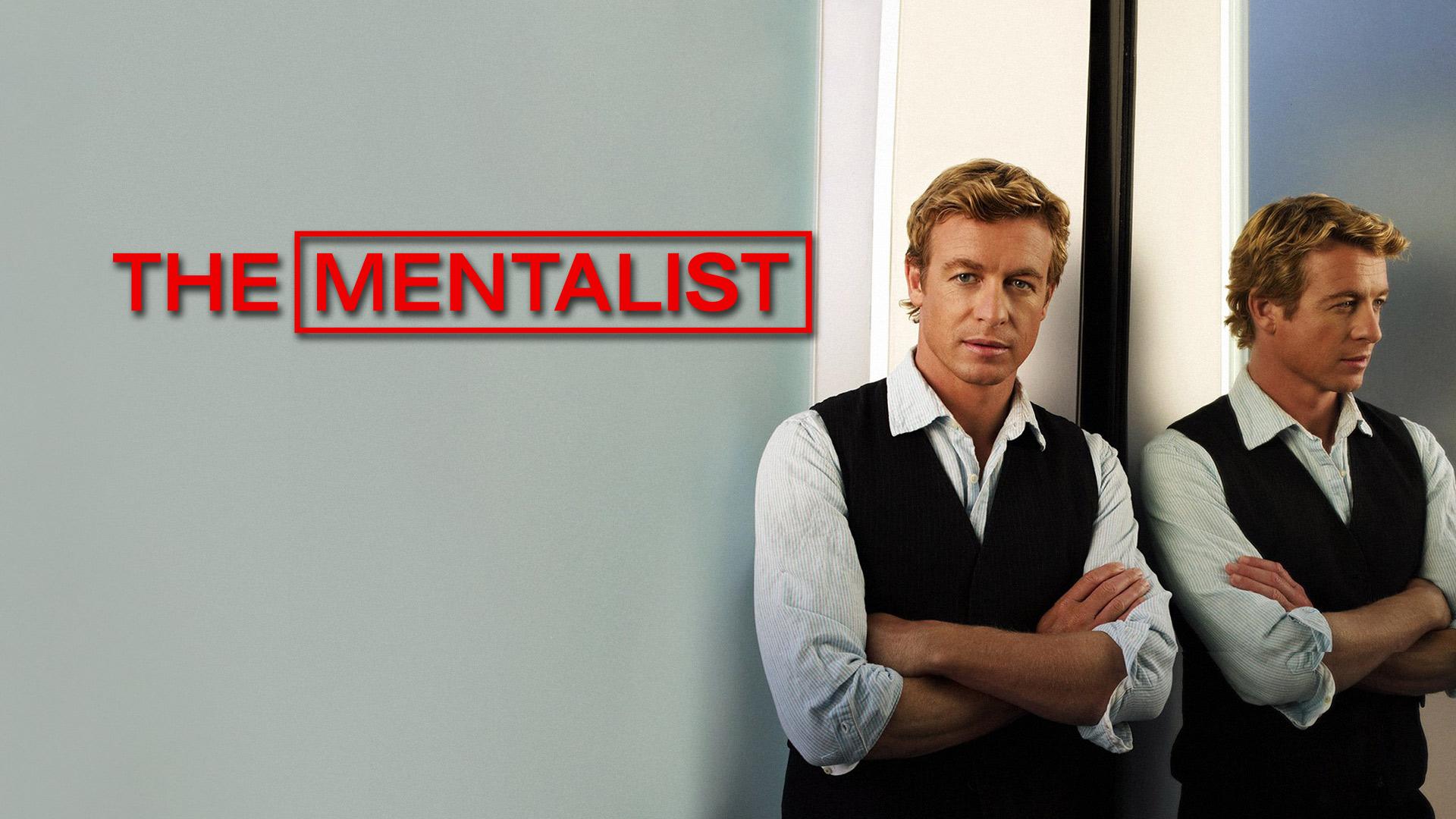 The Mentalist - Staffel 1