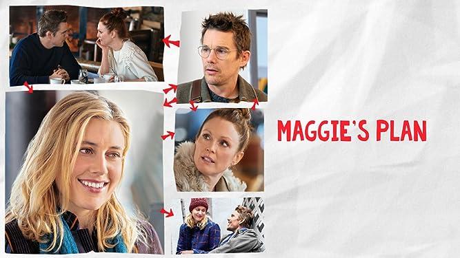 Maggie's Plan [dt./OV]