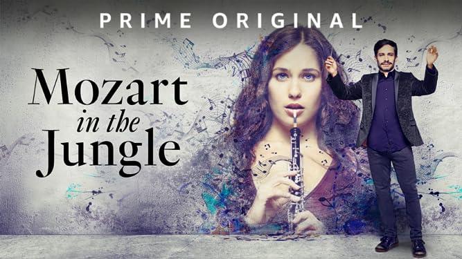 Mozart in the Jungle - Staffel 2