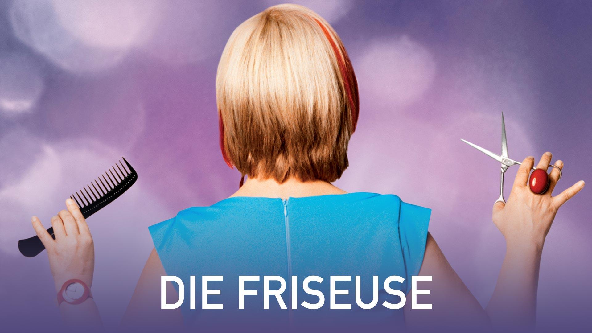 Die Friseuse