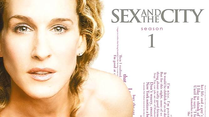 Sex and the City - Staffel 1 [OV]