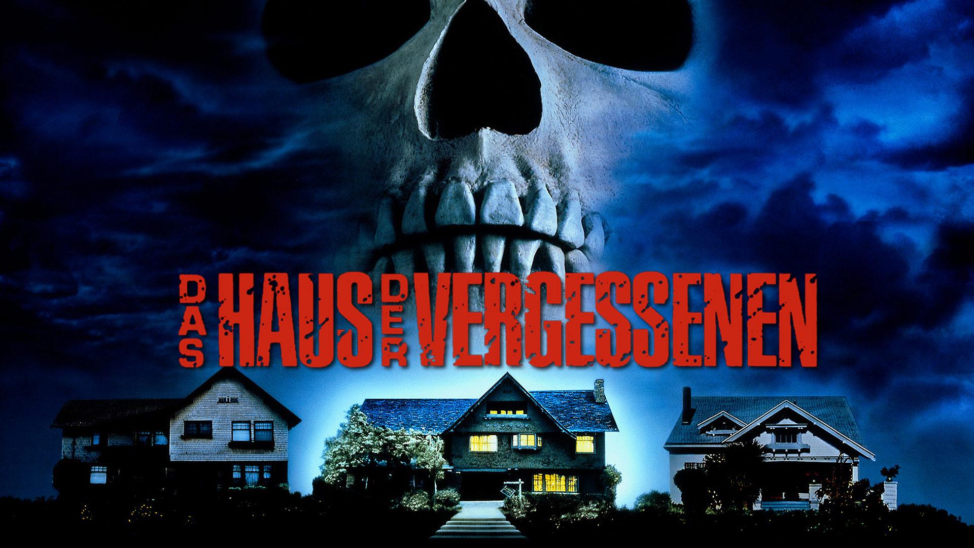 Das Haus der Vergessenen