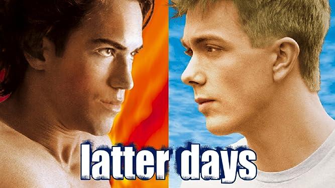 Latter Days (2003)