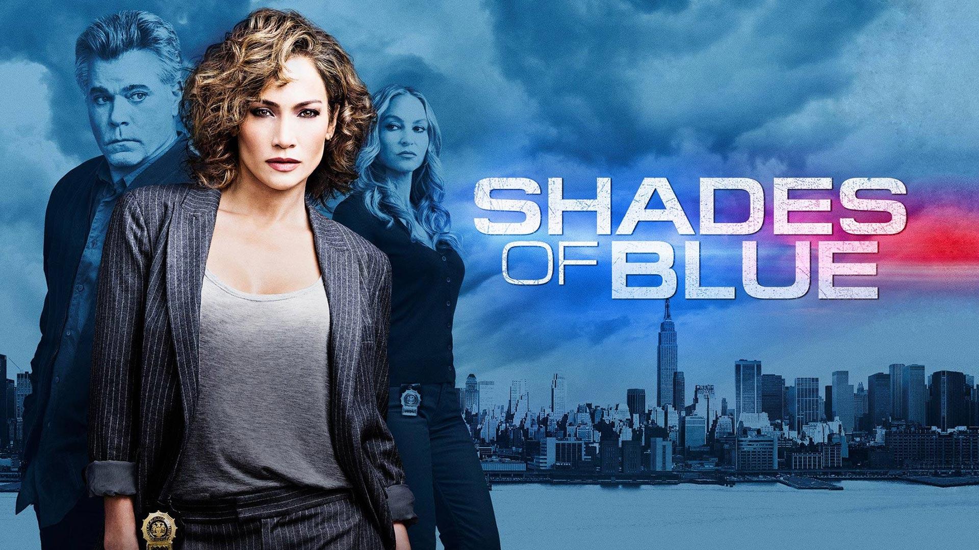 Shades of Blue - Staffel 1 [dt./OV]