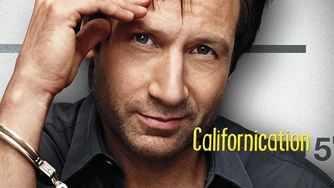 Californication - Staffel 4 [dt./OV]