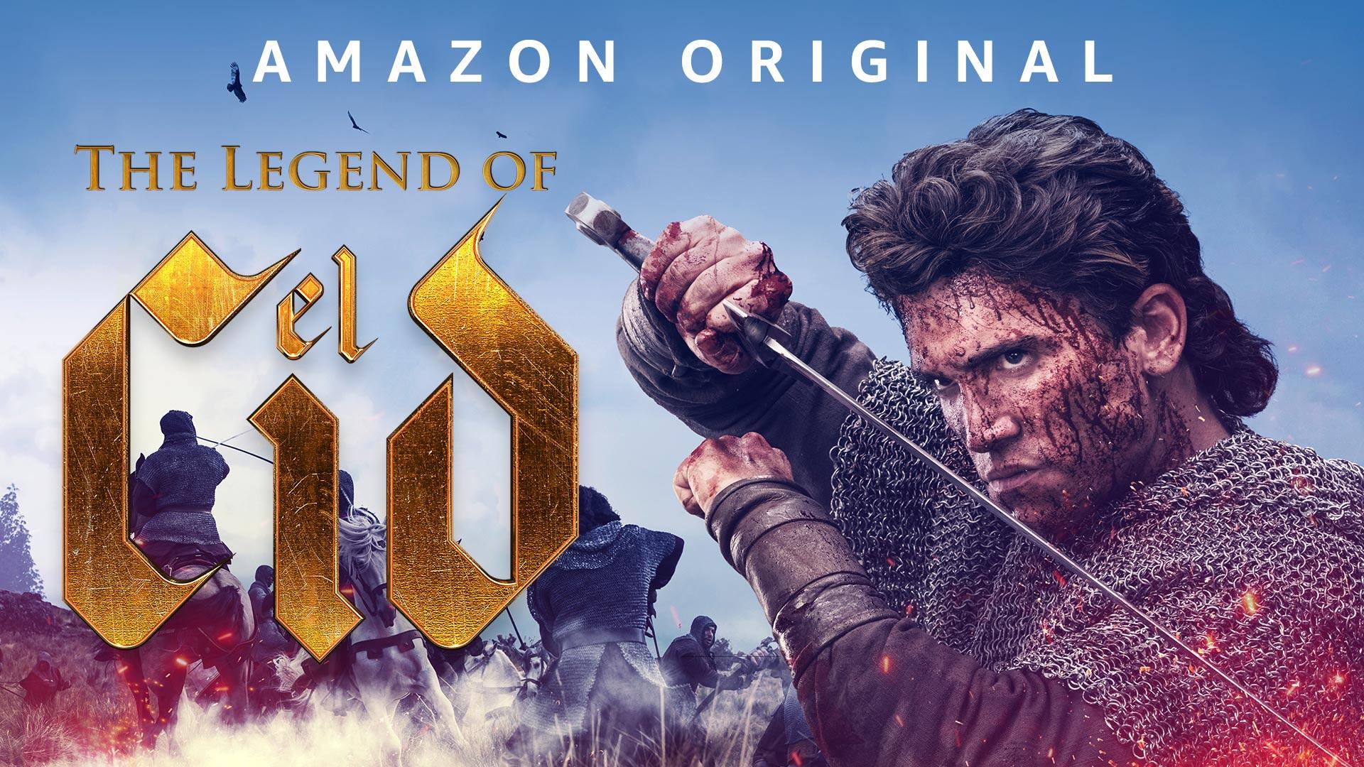 El Cid - Staffel 1