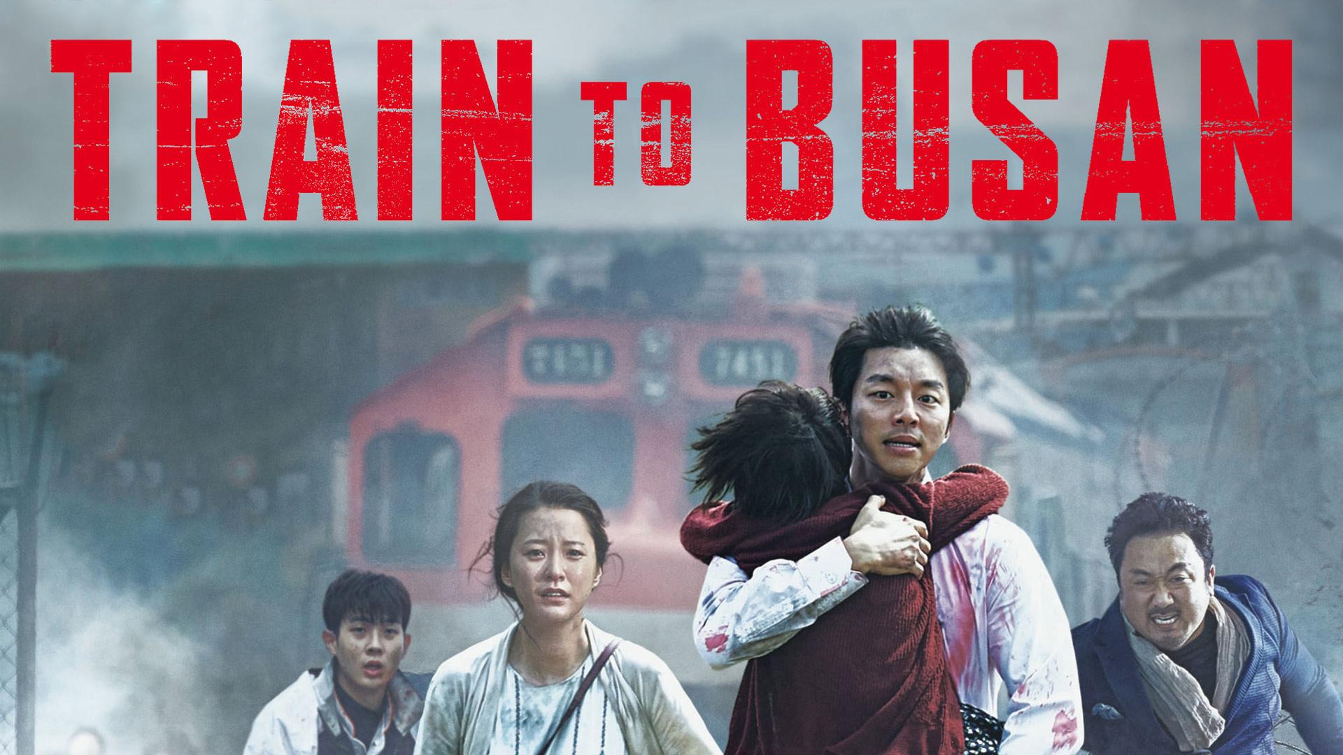 Train to Busan [dt./OV]