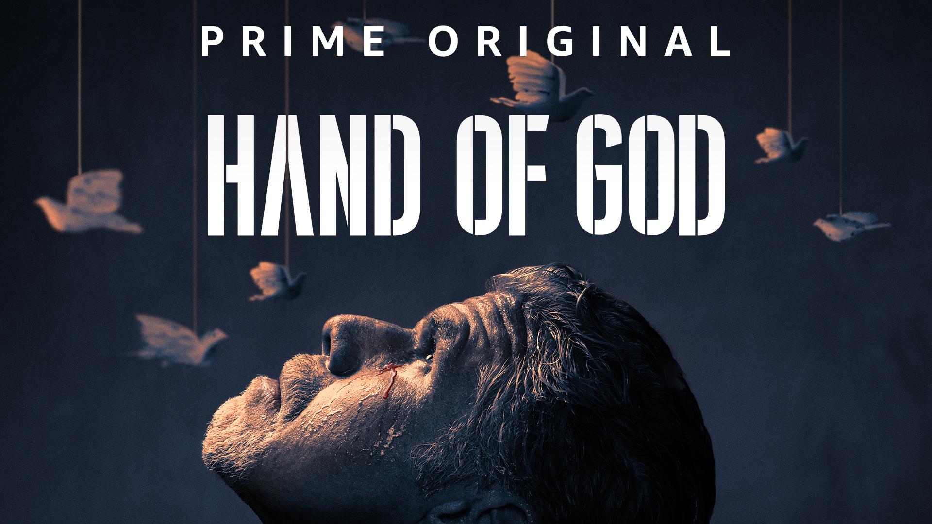 Hand of God - Staffel 1