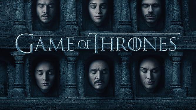 Game of Thrones - Staffel 6 [dt./OV]