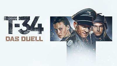 T-34: Das Duell [dt./OV]