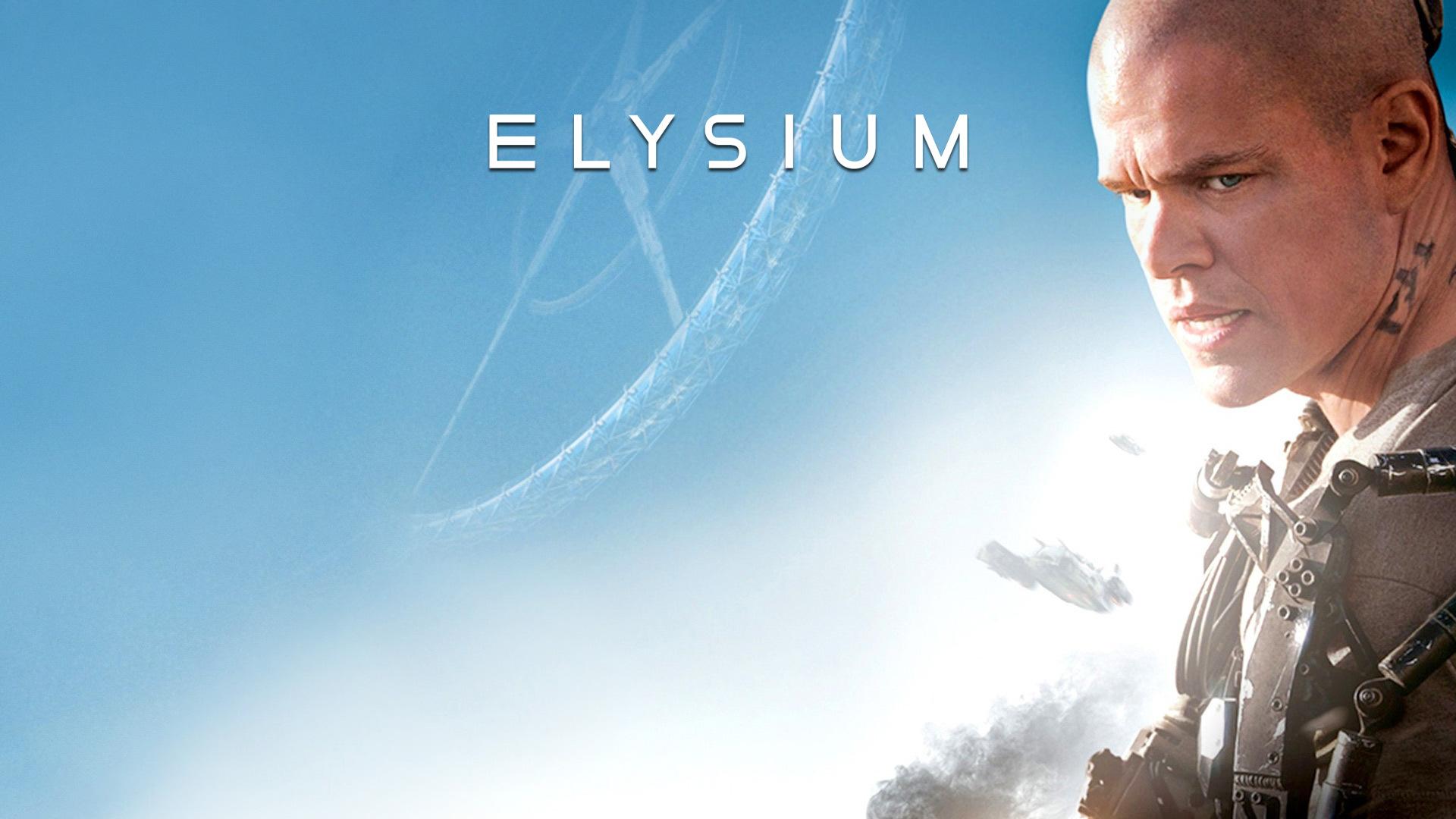 Elysium [dt./OV]