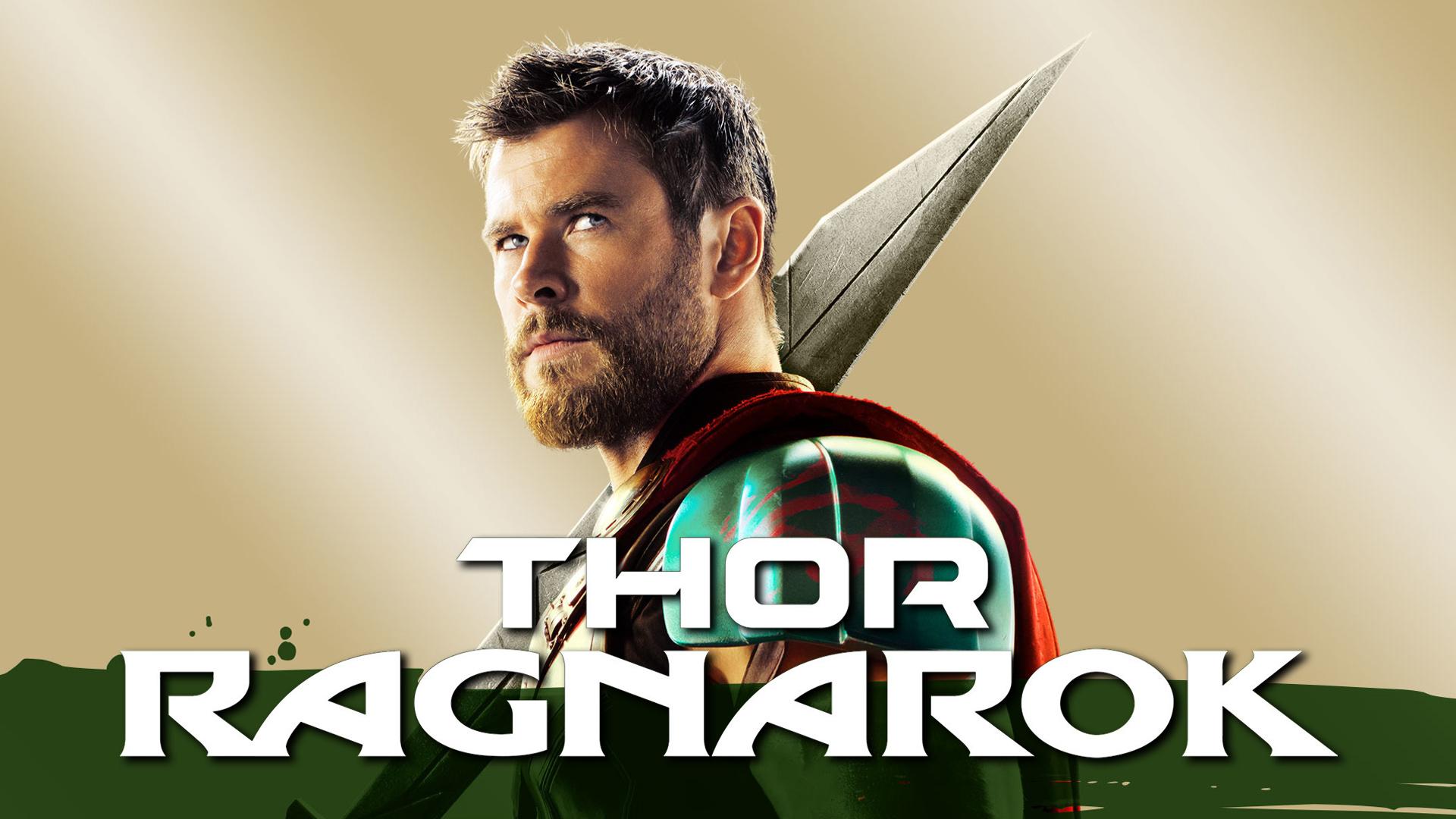 Thor-Ragnarok (4K UHD)