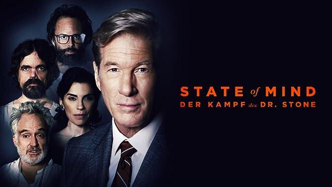 State of Mind - Der Kampf des Dr. Stone