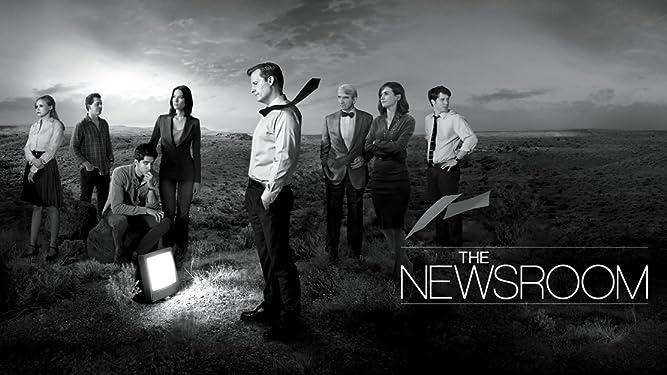 The Newsroom - Staffel 2 [OV]