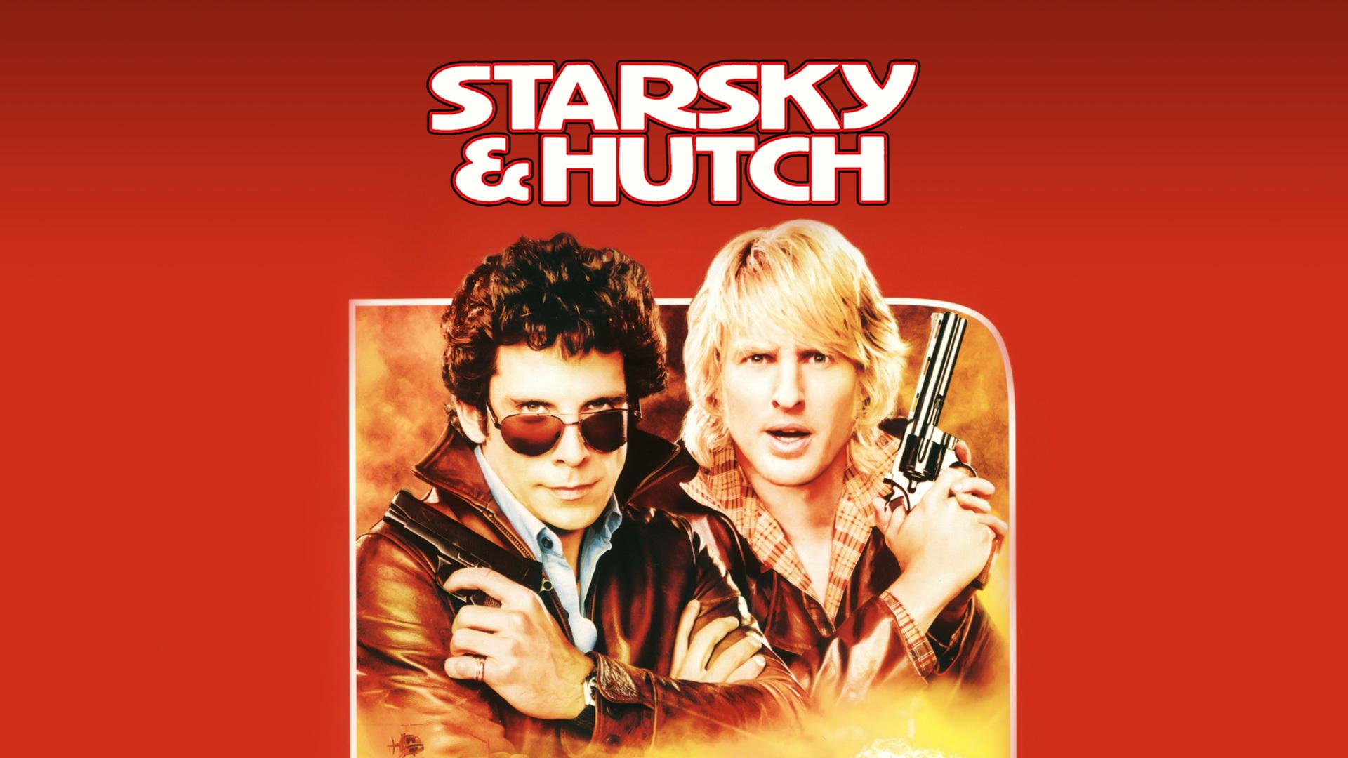 Starsky and Hutch [dt./OV]