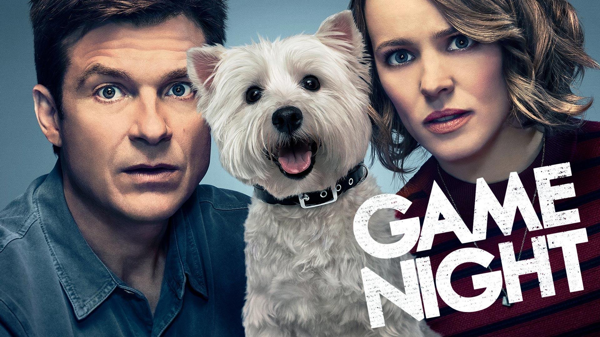 Game Night [dt./OV]