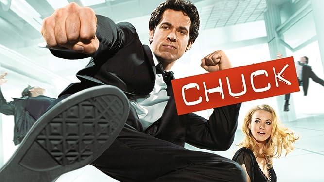 Chuck - Staffel 3 [OV]