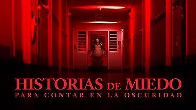 Historias de miedo para contar en la oscuridad (Scary Stories To Tell in the Dark)