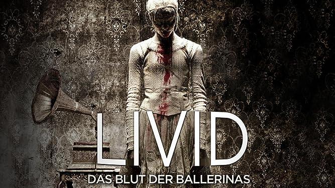 Livid - Das Geheimnis der Ballerinas [dt./OV]