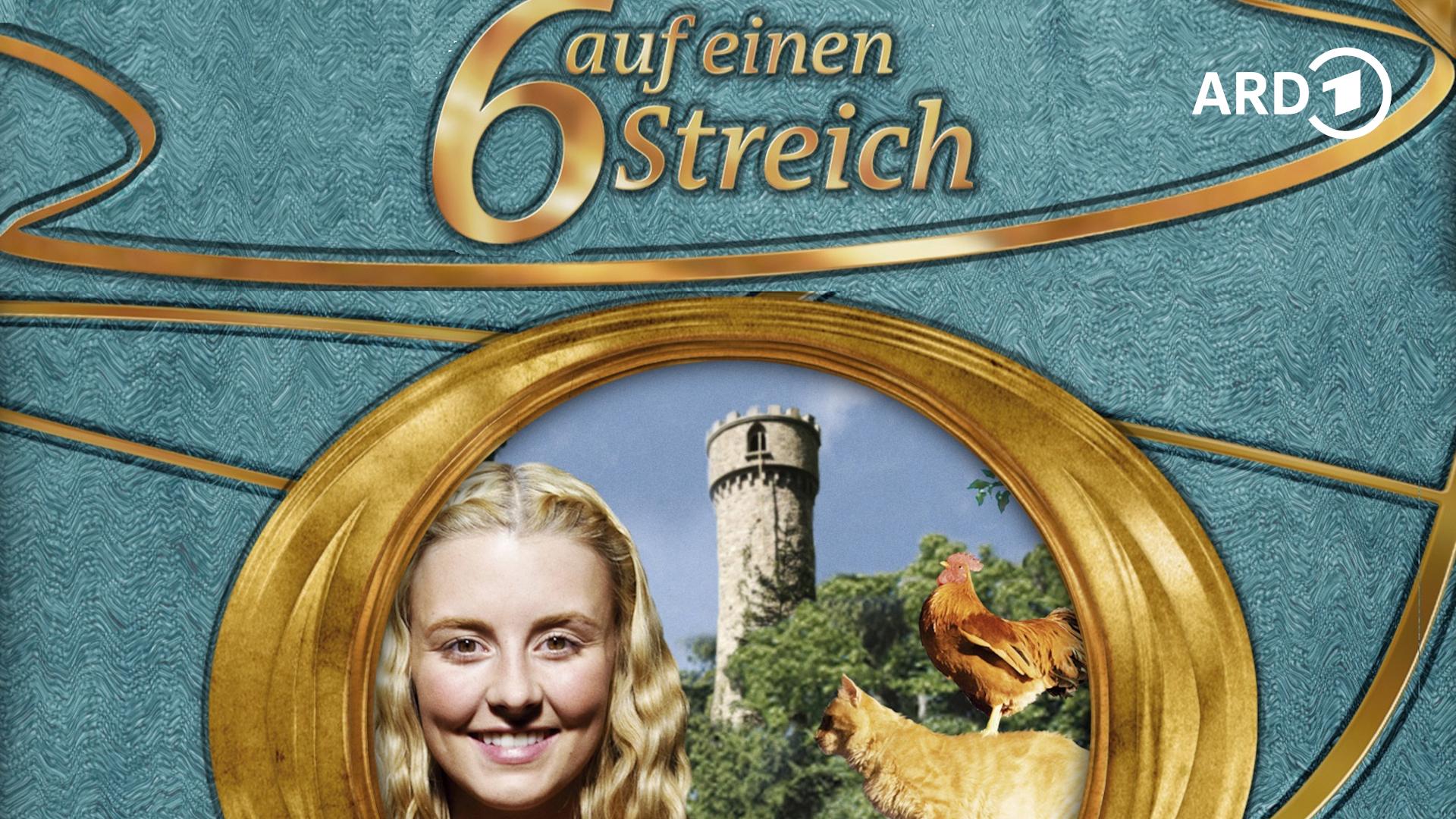 ARD Märchen: Sechs auf einen Streich - Staffel 1