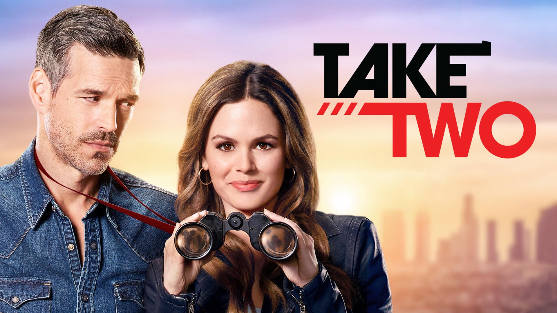 Take Two - Staffel 1