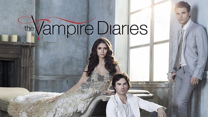 The Vampire Diaries - Staffel 3 [OV]